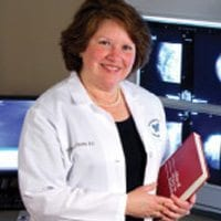 Ellen Shaw de Paredes, MD, FACR - Our Founder
